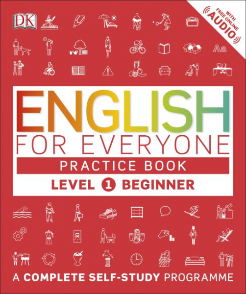 English for Everyone Practice Book Level 1 Beginner 0