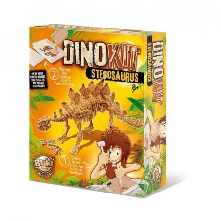 Paleontologie - Dino Kit - Stegosaurus0