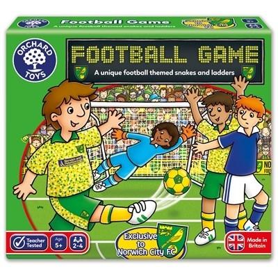 Joc de societate Meciul de fotbal [0]