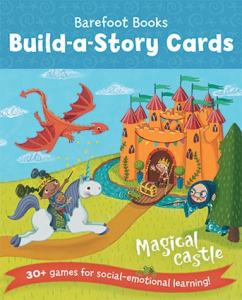 Build-a-Story Cards: Magical Castle0