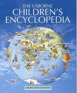 Children Encyclopedia Mini Edition0