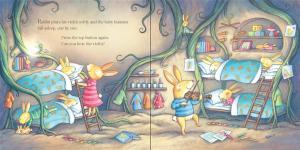 Little children's bedtime music book1