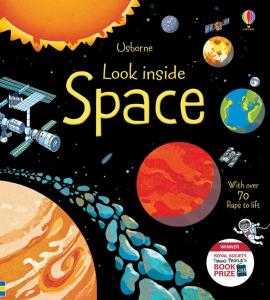 Look Inside Space0