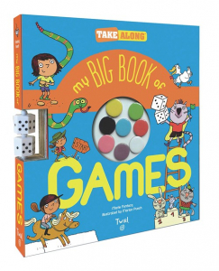 My Big Book of Games0