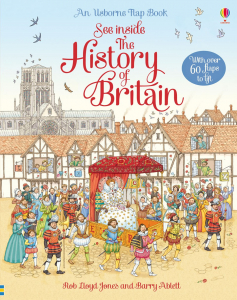 See Inside the History of Britain0