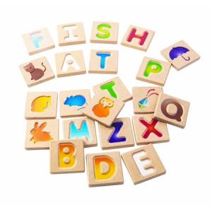 Set educativ Alfabetul copiilor [0]