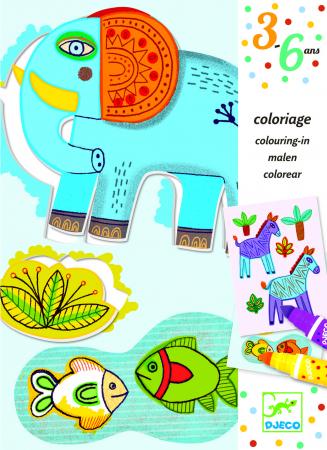 Atelier de desen pentru copii0