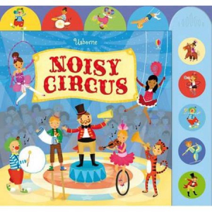 Noisy Circus0