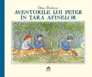 Aventurile lui Peter in Tara Afinelor0