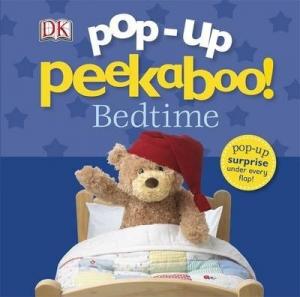Pop-Up Peekaboo! Bedtime0