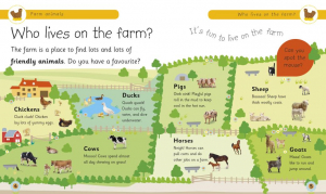Farm Animals1