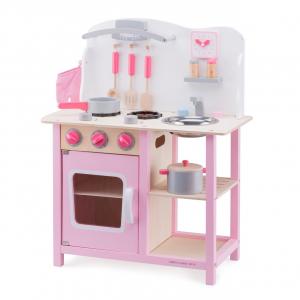 Bucatarie roz - Bon appetit0