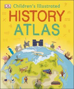 Children's Illustrated History Atlas0