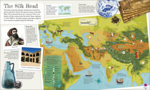 Children's Illustrated History Atlas3