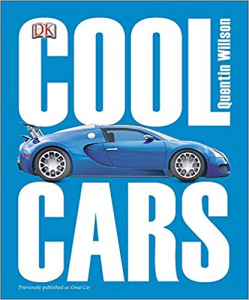 Cool Cars - Quentin Willson0