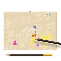 Cutie pentru desen si pictura [1]