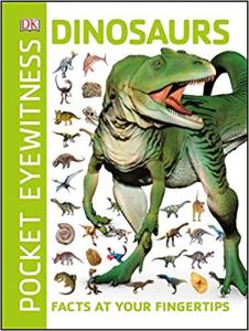Pocket Eyewitness Dinosaurs [0]