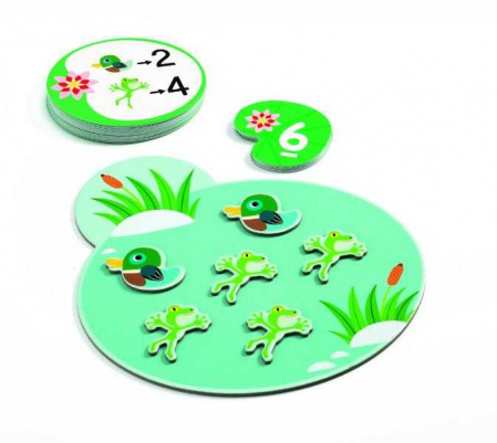 Eduludo Addition Joc adunari matematice1