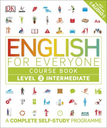 English for Everyone Course Book Level 3 Intermediate0