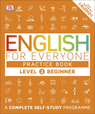 English for Everyone Practice Book Level 2 Beginner [0]