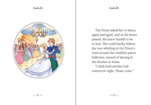 Fairy Tales for Bedtime2