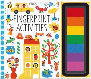 Fingerprint Activities0