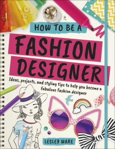 How To Be A Fashion Designer [0]