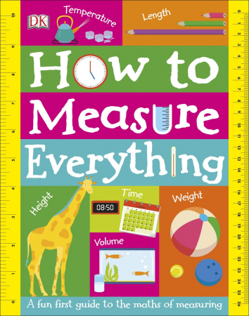 How to Measure Everything0