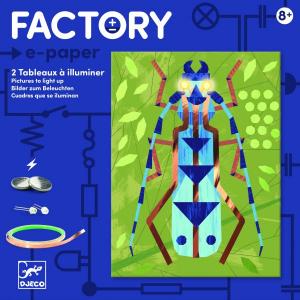 Atelier Arta, Stiinta si Tehnologie  Insectarium0