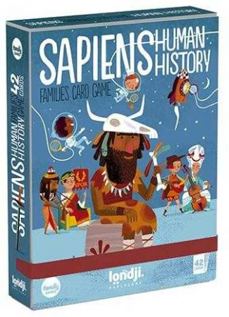 Joc de cărti Sapiens Istoria Omenirii0