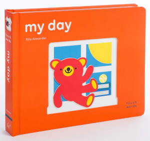TouchWords My day0