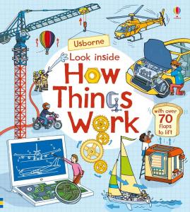 Look inside how things work0