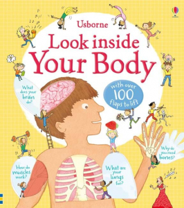 Look Inside Your Body0