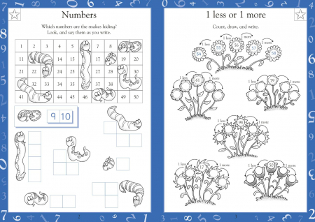Maths Made Easy Ages 5-6 Key Stage 1 Advanced1