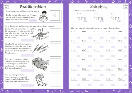 Maths Made Easy Ages 8-9 Key Stage 2 Advanced2