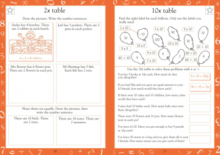 Maths Made Easy Ages 6-7 Key Stage 1 Advanced1