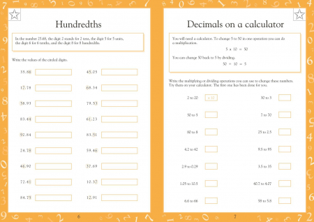 Maths Made Easy Decimals Ages 9-11 Key Stage 2 [1]