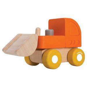 Mini Bulldozer0