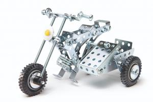 Modele de motociclete - set de constructie1