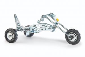 Modele de motociclete - set de constructie2