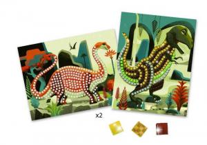 Mozaic Dinozauri [1]