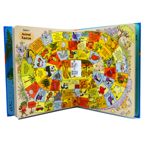 My Big Book of Games1