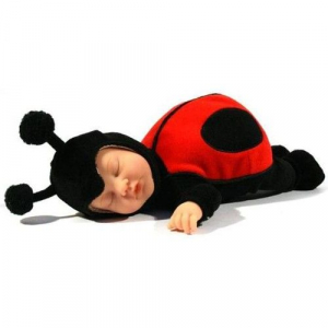 Păpușă Bebe - Gărgăriță0