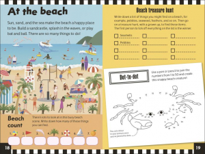 Travel Activity Pack [2]