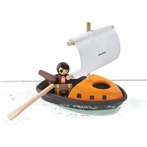 pirate boat [0]