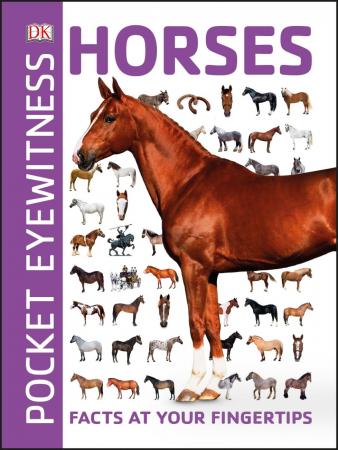 Pocket Eyewitness Horses0