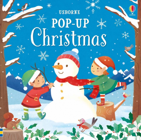 Pop-up Christmas0