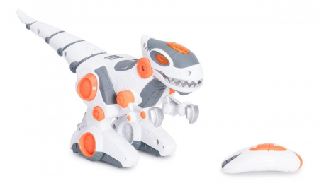 Robot dinozaur cu telecomanda [0]