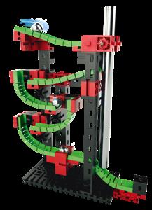 Set constructie PROFI Dynamic S - 3 modele [2]