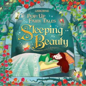 sleeping beauty pop-up [0]